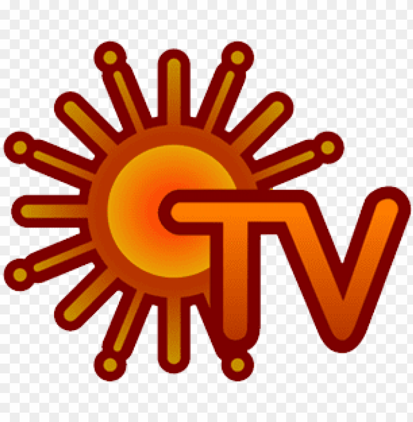 free PNG sun tv - sun tv live today PNG image with transparent background PNG images transparent