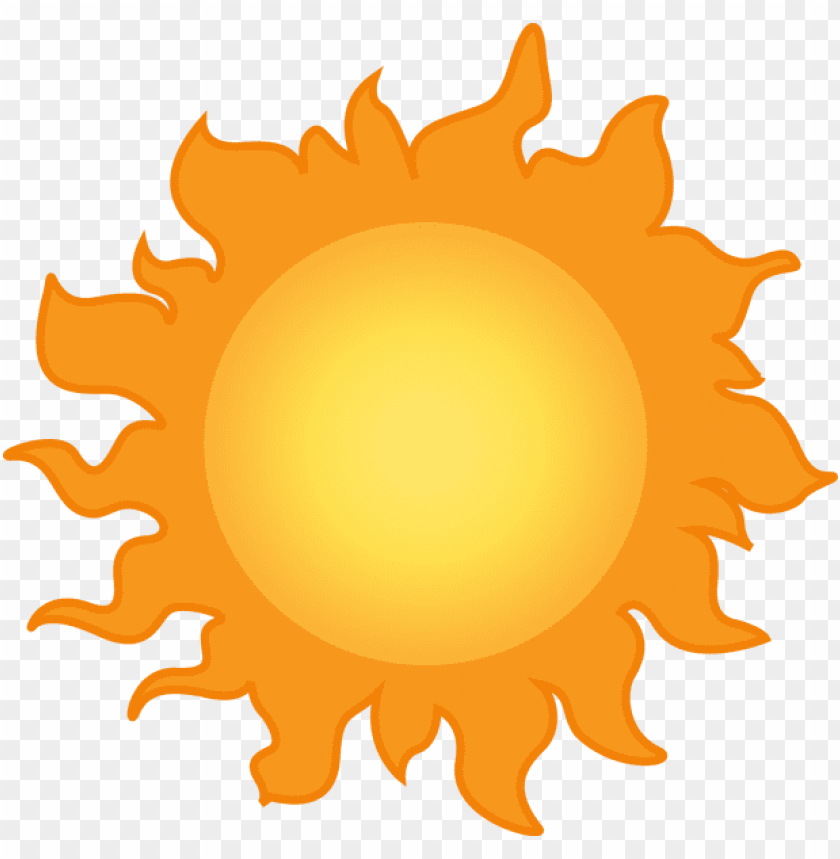 free PNG sunny weather symbols clip art free vector in open - weather symbols for sunny PNG image with transparent background PNG images transparent