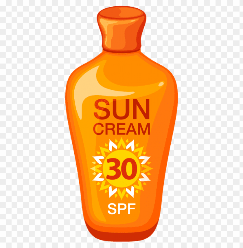 free PNG Download sunscreen clipart png photo   PNG images transparent