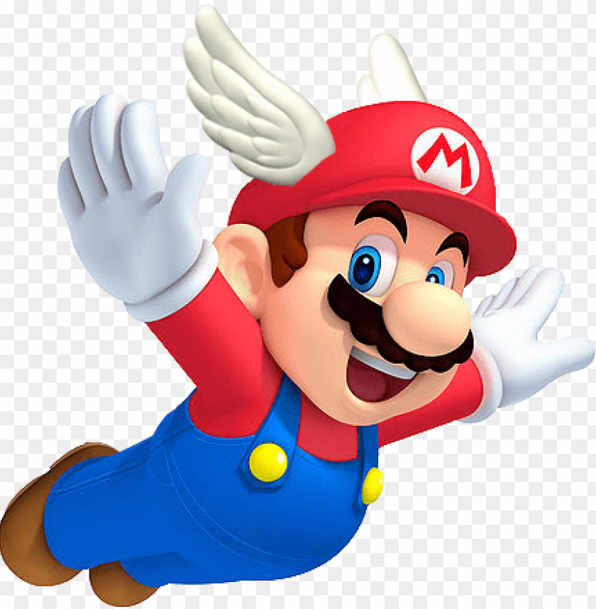 free PNG super mario 64 mario png - new super mario bros 2 mario PNG image with transparent background PNG images transparent