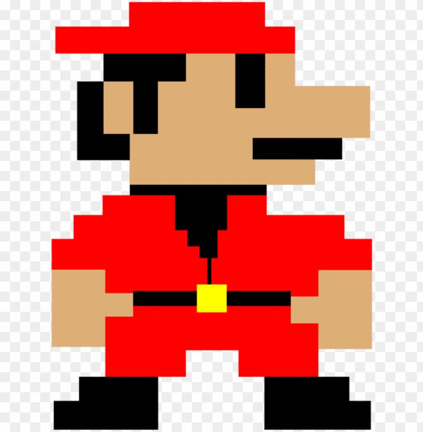 Super Mario Bros Super Mario Bros Luigi Pixel Png Image