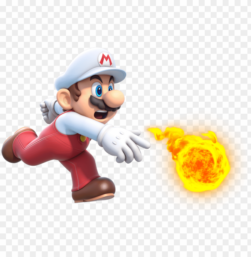 free PNG super mario fire png image purepng free transparent - super mario 3d world fire mario PNG image with transparent background PNG images transparent