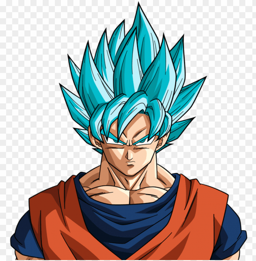 Super Saiyan God Is A Lazy Palette Swap Just Like Super Dragon