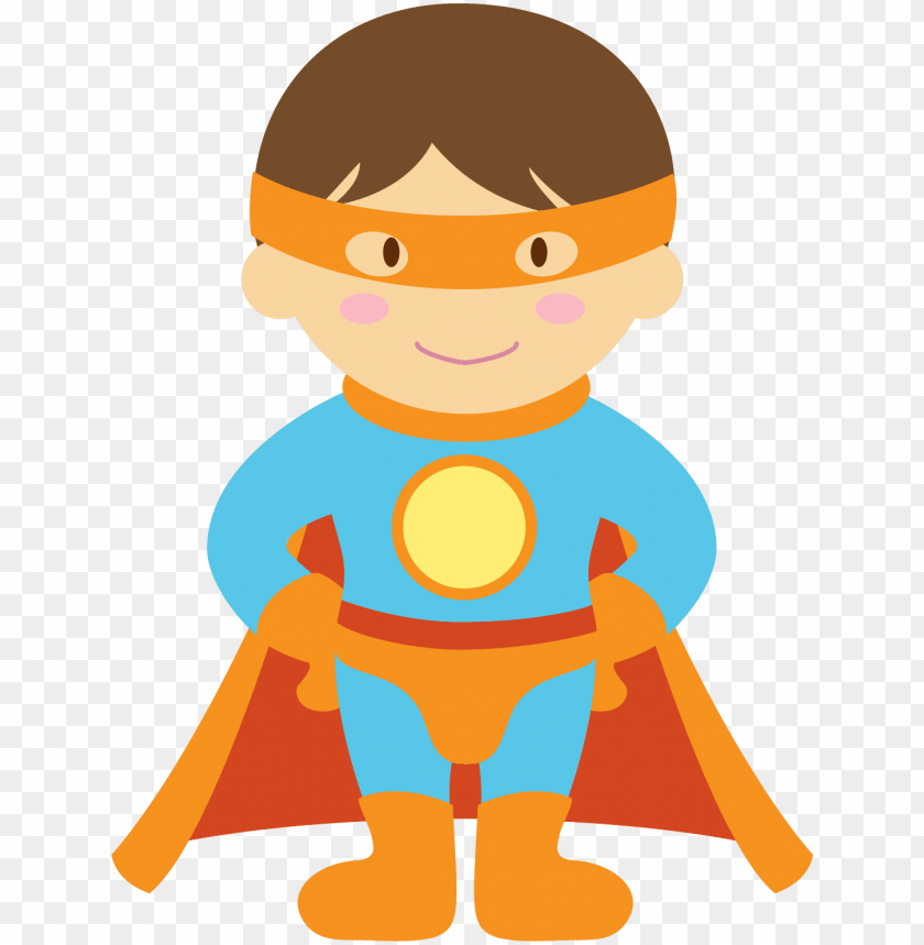Superhero Kid Clipart Free Download Kids Clipart Super Hero Png Image With Transparent Background Toppng