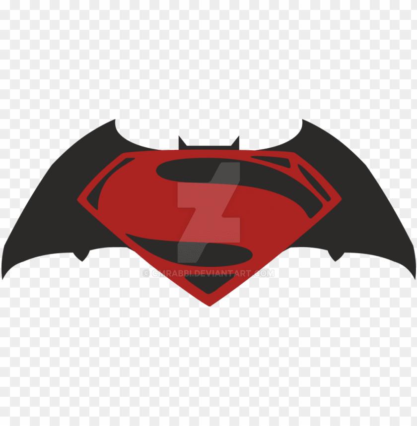 free PNG superman v batman png logo clipart - batman v superman logo PNG image with transparent background PNG images transparent