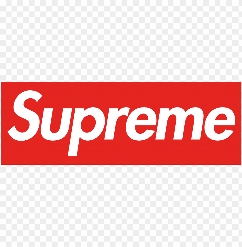 Supreme 2 Png Image With Transparent Background Toppng