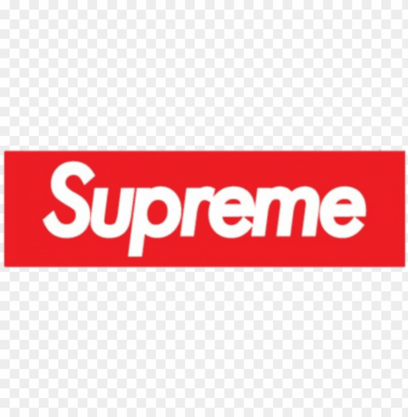 Supreme Uploaded By Empowered Girl On We Heart It Png Supreme