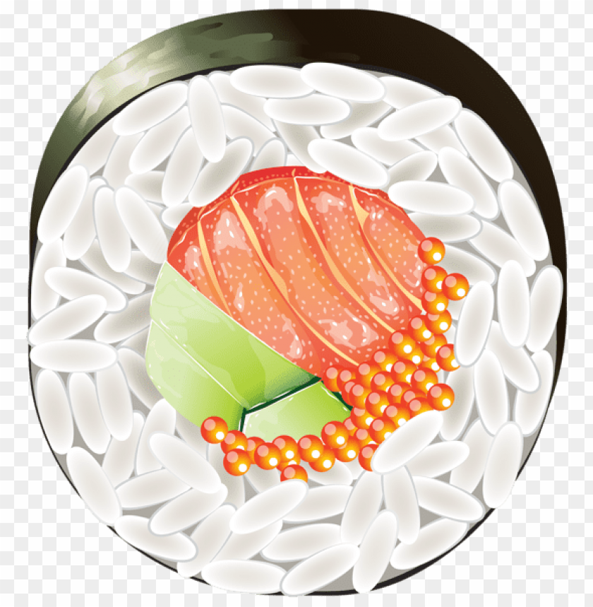 free PNG Download sushi peace clipart png photo   PNG images transparent