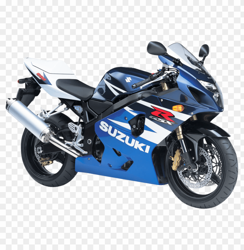 free PNG Download Suzuki GSX R600 Motorcycle Bike png images background PNG images transparent