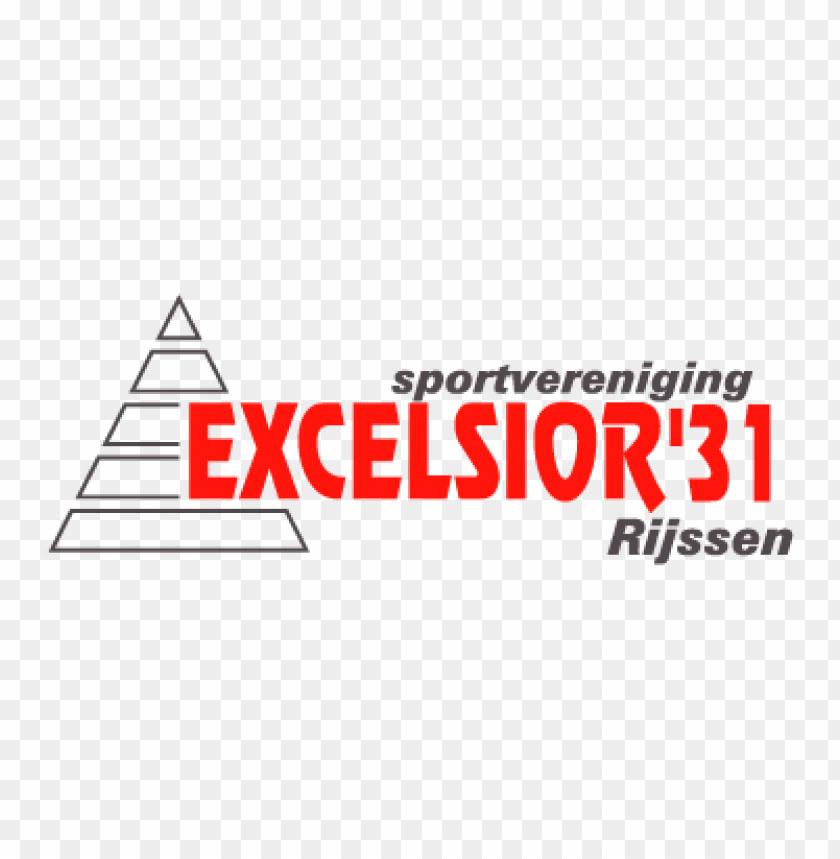 free PNG sv excelsior'31 vector logo PNG images transparent