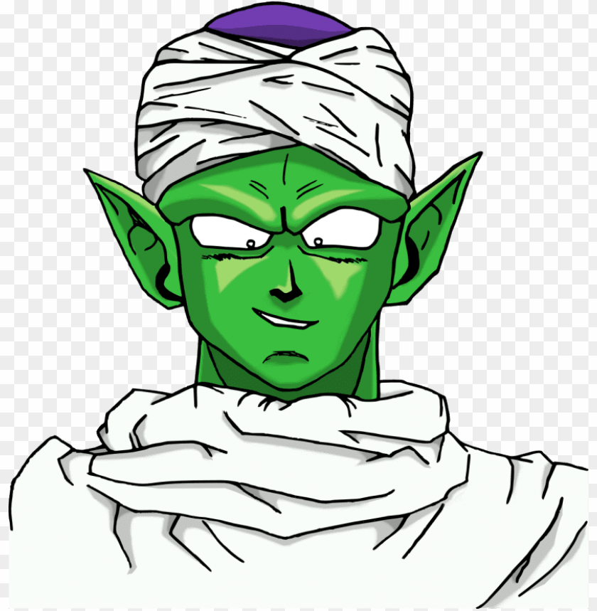 free PNG svg freeuse stock king dragon ball z budokai tenkaichi - piccolo dragon ball z PNG image with transparent background PNG images transparent