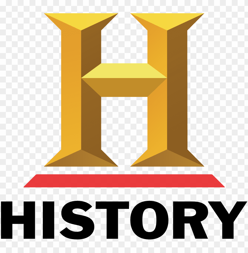 Svg History Channel Logo Png Image With Transparent Background Toppng