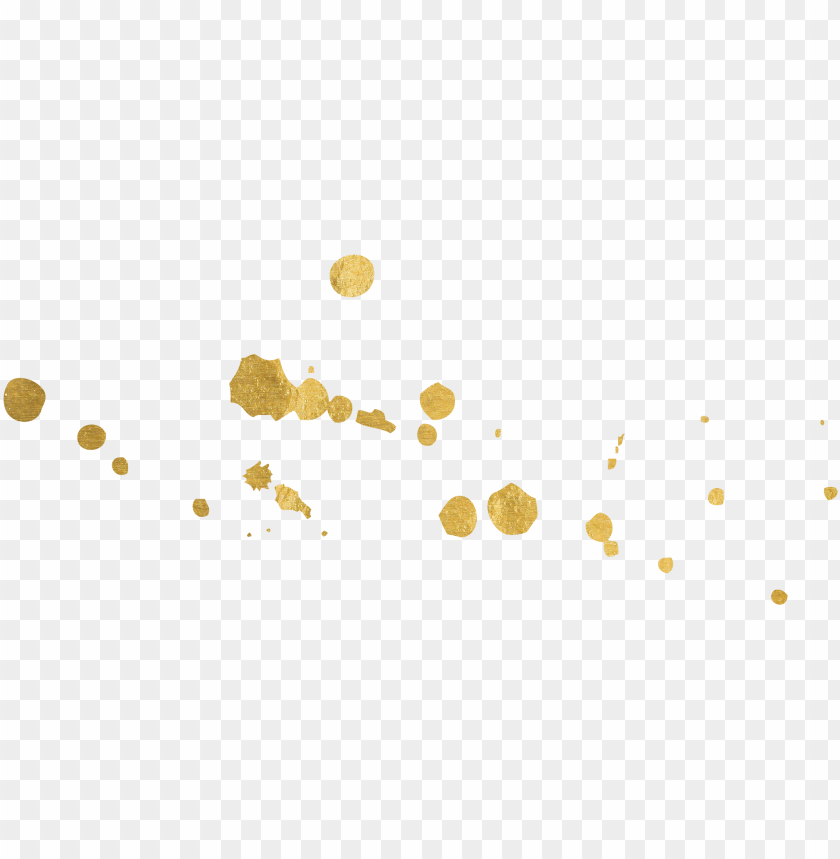 free PNG svg library download food stain png for free download - gold paint splatter PNG image with transparent background PNG images transparent