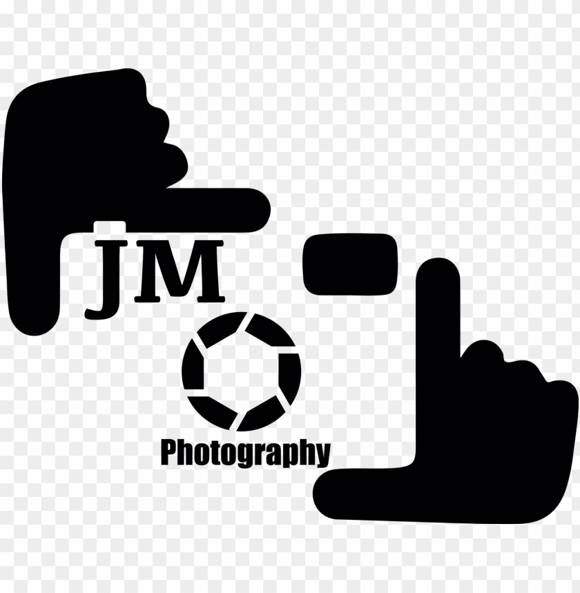 Svg Library Stock Clipart Camera Black And White J Photography Logo Png Image With Transparent Background Toppng