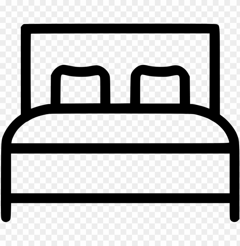 free PNG svg royalty free png file svg redgorilla co - bed free icon PNG image with transparent background PNG images transparent