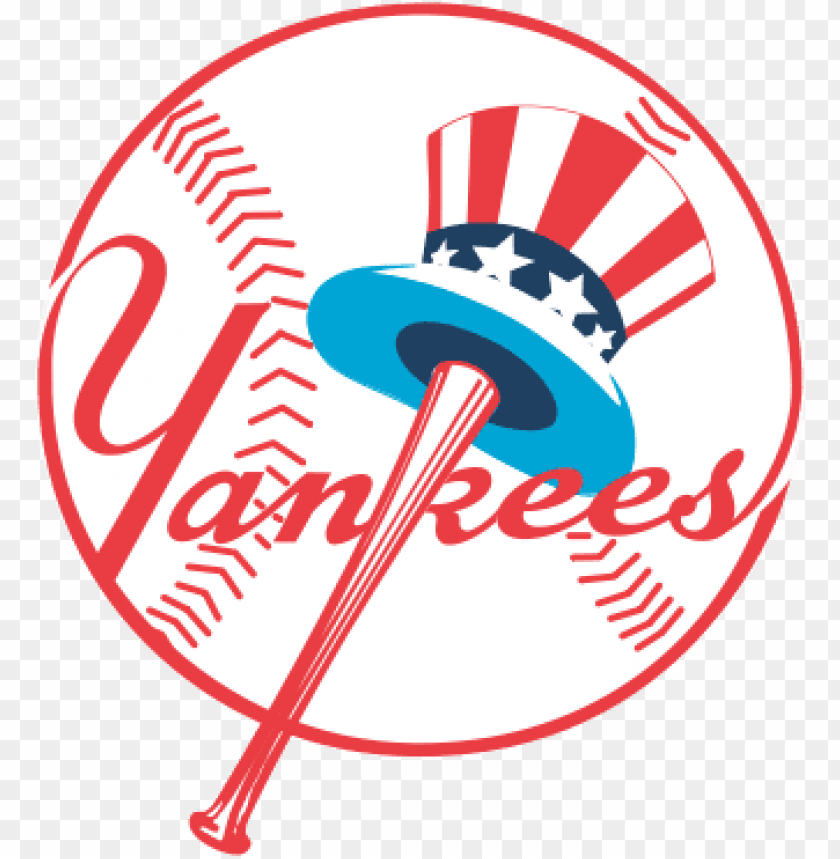 free PNG svg yankees logo, damn yankees, new york yankees - vintage new york yankees logo PNG image with transparent background PNG images transparent