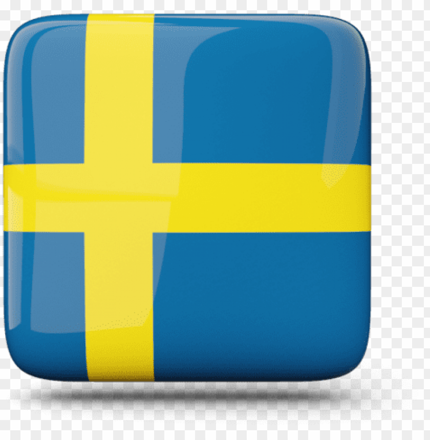 free PNG sweden glossy square icon 640 - sweden flag icon square png - Free PNG Images PNG images transparent