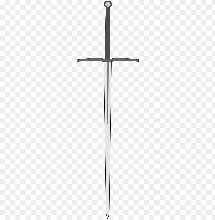 free PNG sword - two handed sword drawi PNG image with transparent background PNG images transparent