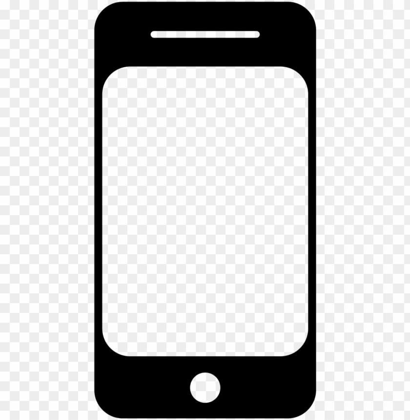 Symbol Icon Free Icons Cell Phone Icon Transparent Background Png Image With Transparent Background Toppng