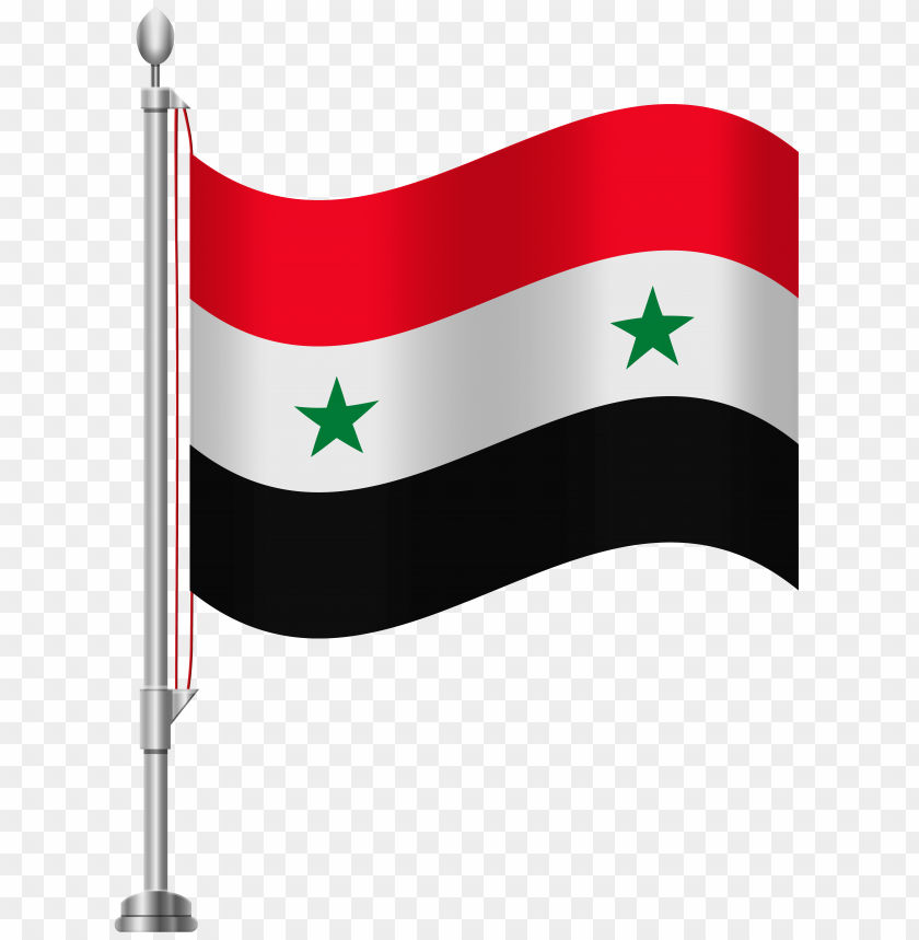free PNG Download syria flag clipart png photo   PNG images transparent