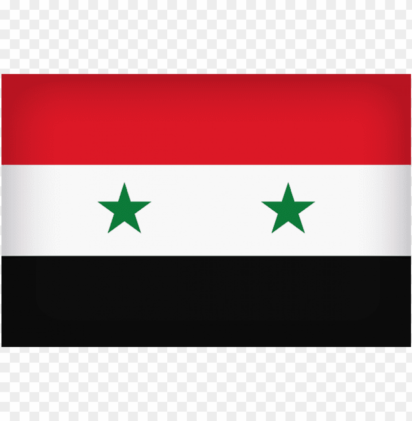 free PNG Download syria large flag clipart png photo   PNG images transparent