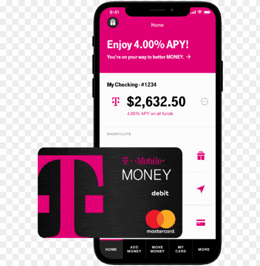 free PNG t mobile launches t mobile money banking service - t mobile money debit card PNG image with transparent background PNG images transparent
