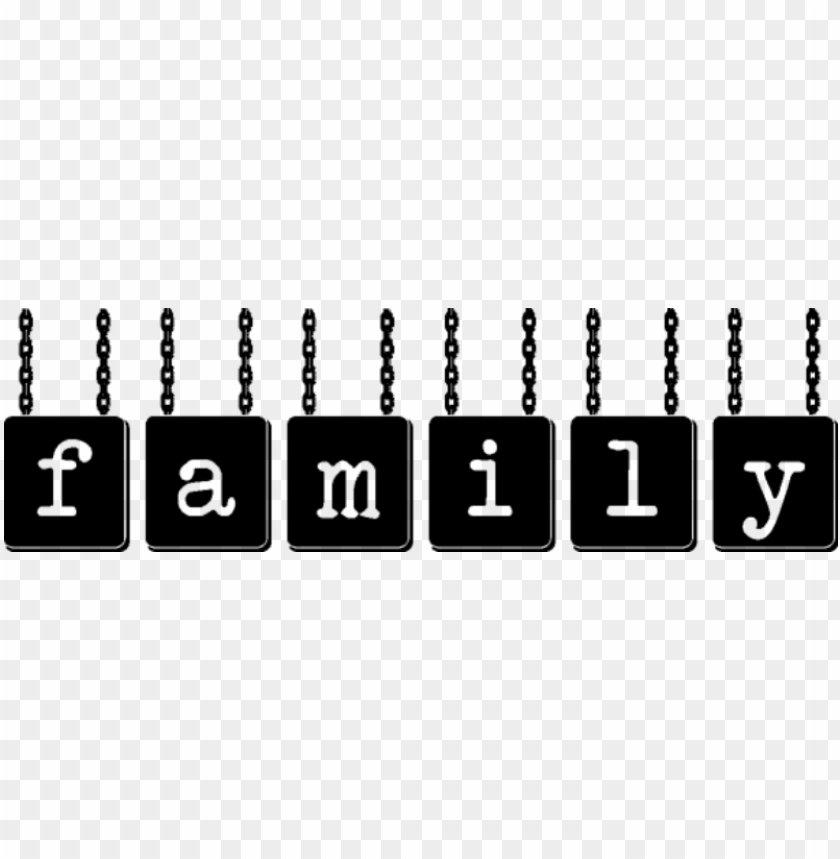 T Shirt Family Quotation Clip Art Family Word Clipart Png Image With Transparent Background Toppng