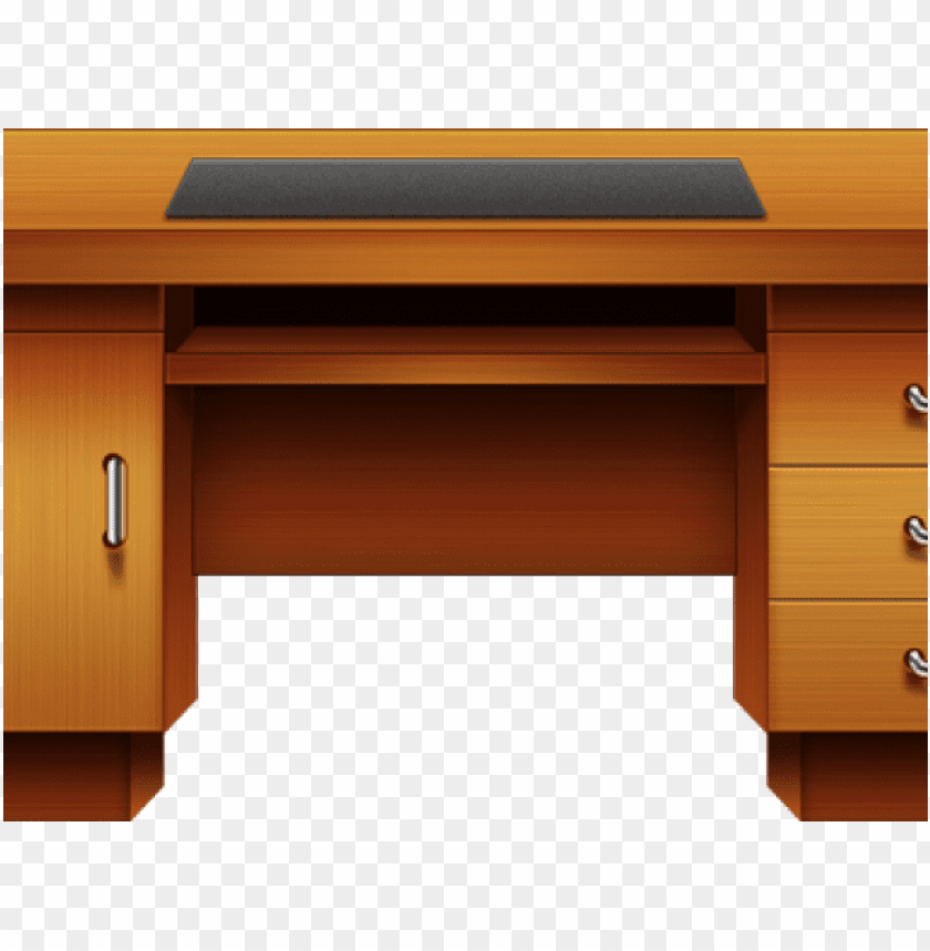 Table Clipart Computer Table Computer Table Background Png Image With Transparent Background Toppng