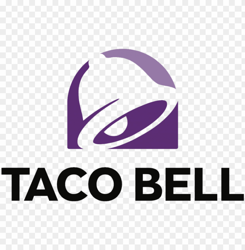 free PNG taco bell logo trans - 2018 taco bell logo PNG image with transparent background PNG images transparent