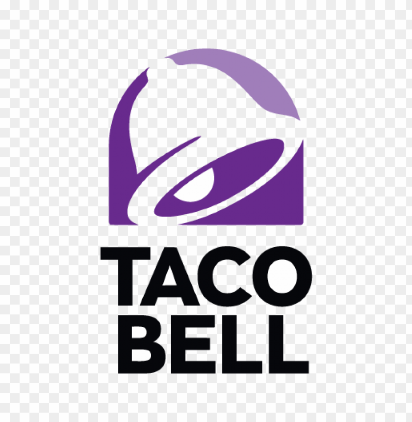free PNG taco bell new logo vector PNG images transparent