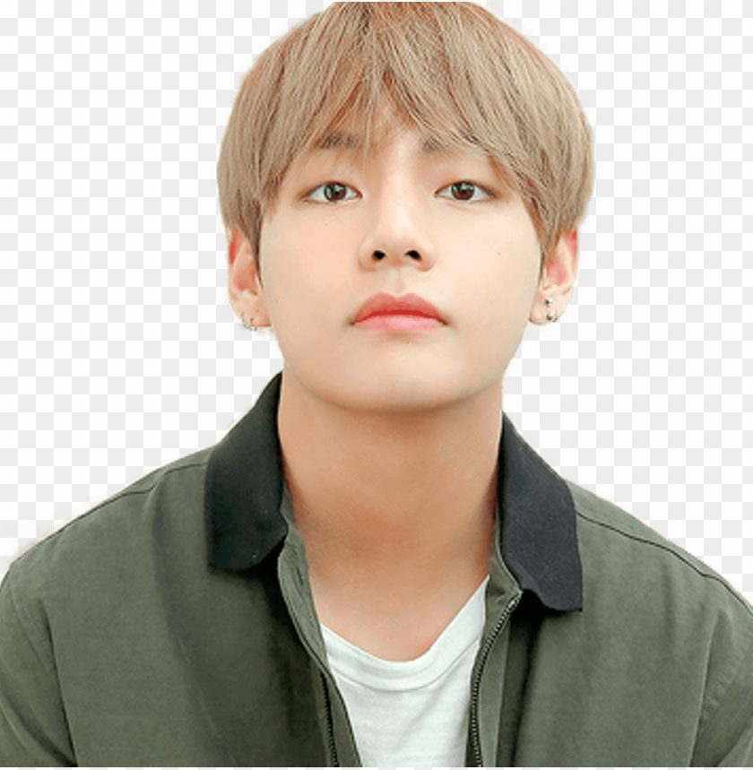 taehyung tae bts transparent png adesivo bangtanboys bts v transparent background 115633704484iejlegppg