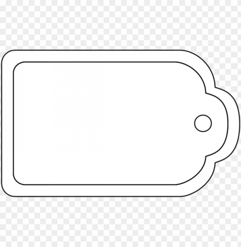 Gift Tag Template Free from toppng.com