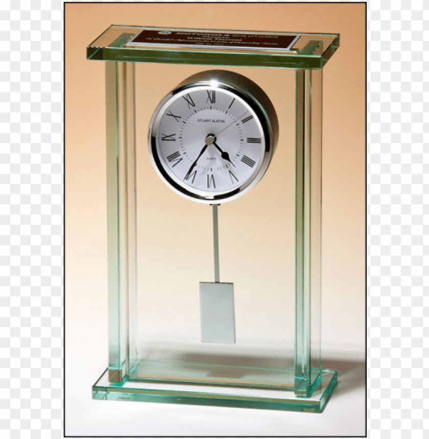 free PNG tall jade glass clock with pendulum PNG image with transparent background PNG images transparent