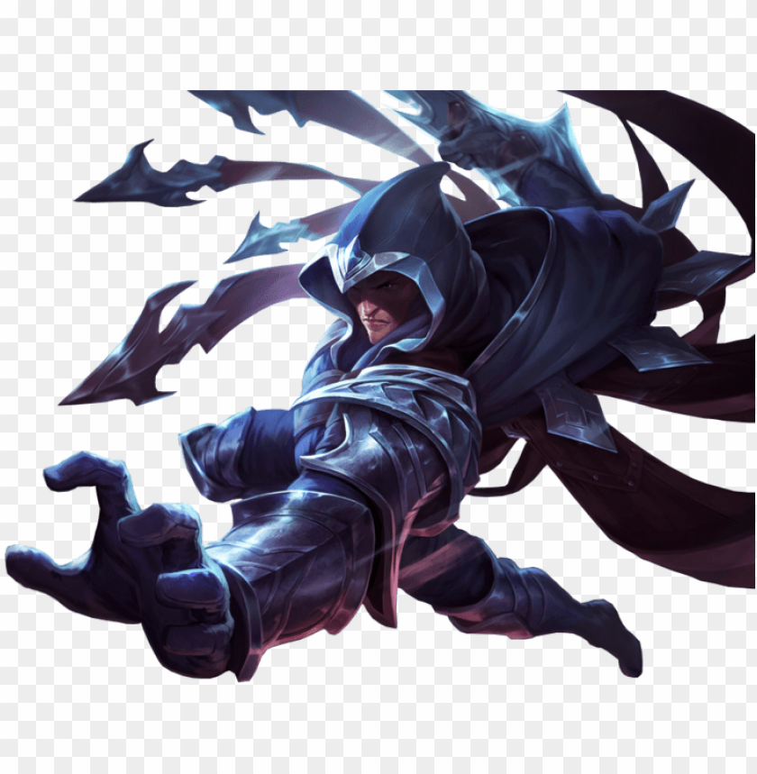 talon render - league of legends talon PNG image with transparent background@toppng.com