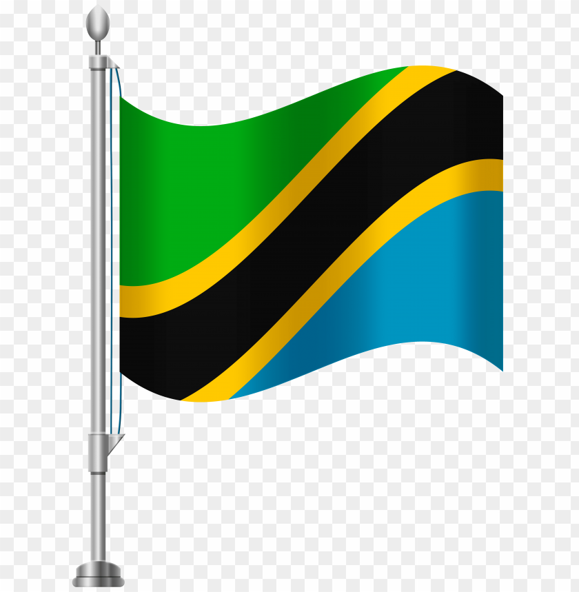 free PNG Download tanzania flag clipart png photo   PNG images transparent