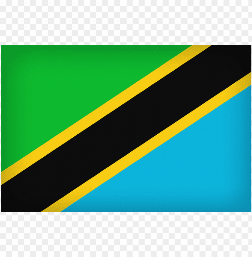 free PNG Download tanzania large flag clipart png photo   PNG images transparent