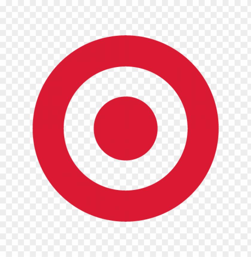 Target Logo Vector Toppng