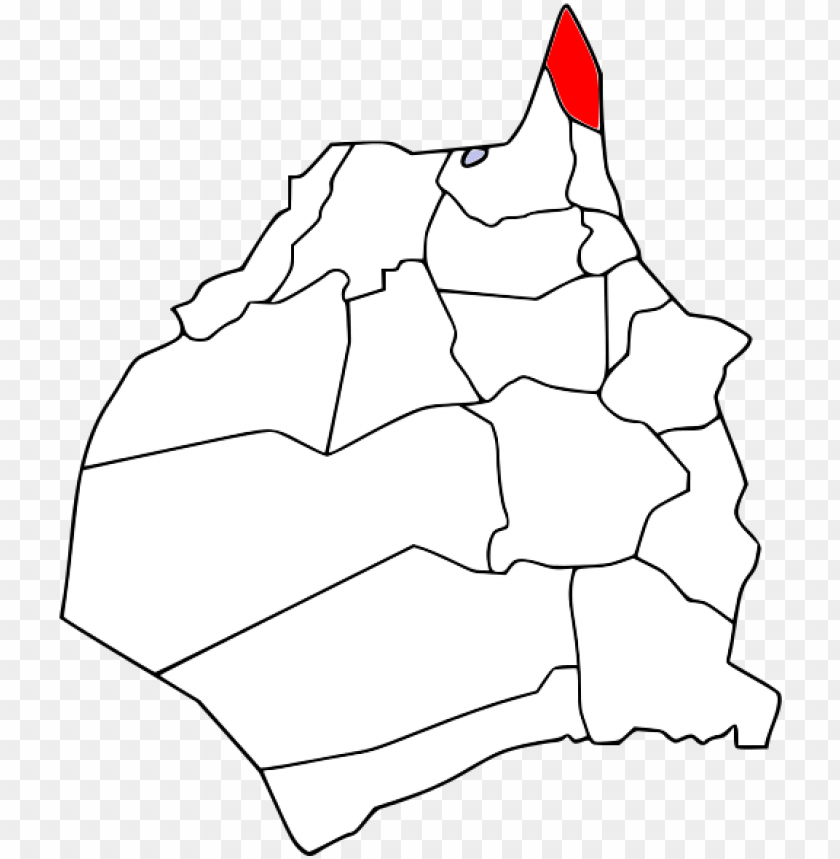 free PNG tarlac map locator-san manuel - tarlac PNG image with transparent background PNG images transparent