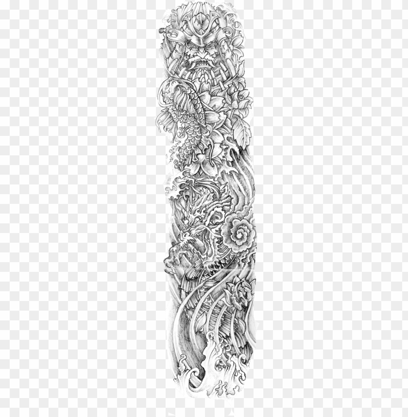 Tattoo Sleeve Png Full Hand Tattoo Png Image With Transparent Background Toppng Download hand tattoos png images for your personal use. tattoo sleeve png full hand tattoo
