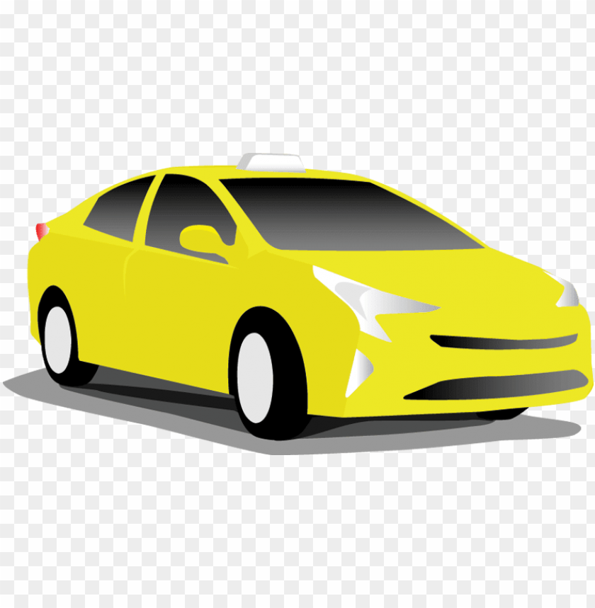free PNG taxi rates in long beach - long beach yellow cab PNG image with transparent background PNG images transparent