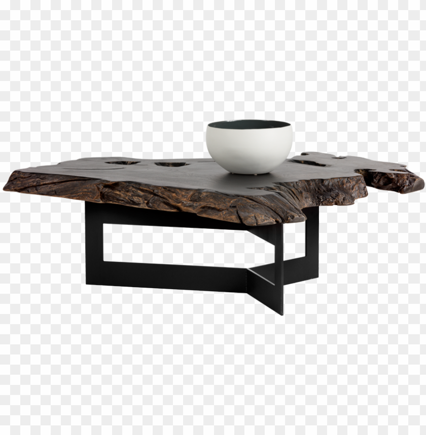 free PNG teak coffee table teak coffee table outdoor solid teak - wyatt black occasional table set by sunpan, PNG image with transparent background PNG images transparent