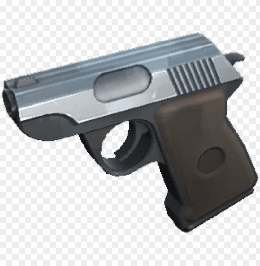 Team Fortress 2 Scout Pistol Png Image With Transparent Background Toppng