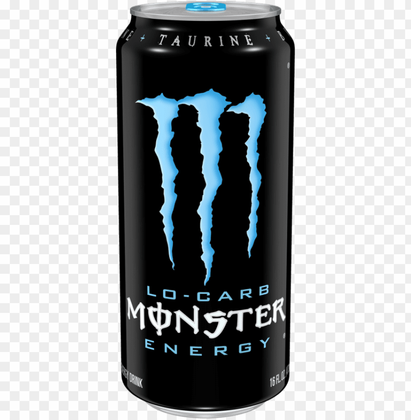 free PNG tear into a can of the meanest energy drink on the - monster energy drink original PNG image with transparent background PNG images transparent