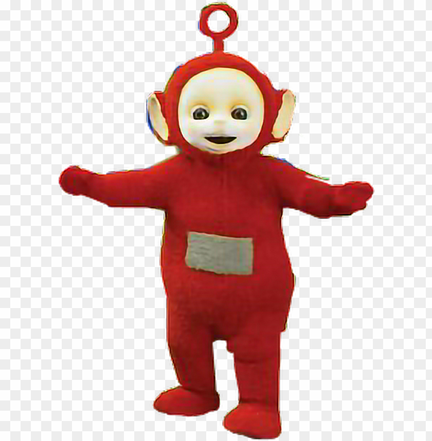 Teletubbies Sticker Teletubbies Dank Memes Png Image With