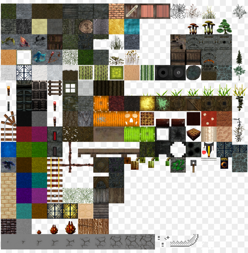 Terrain Minecraft Texture Pack Terrai Png Image With Transparent Background Toppng
