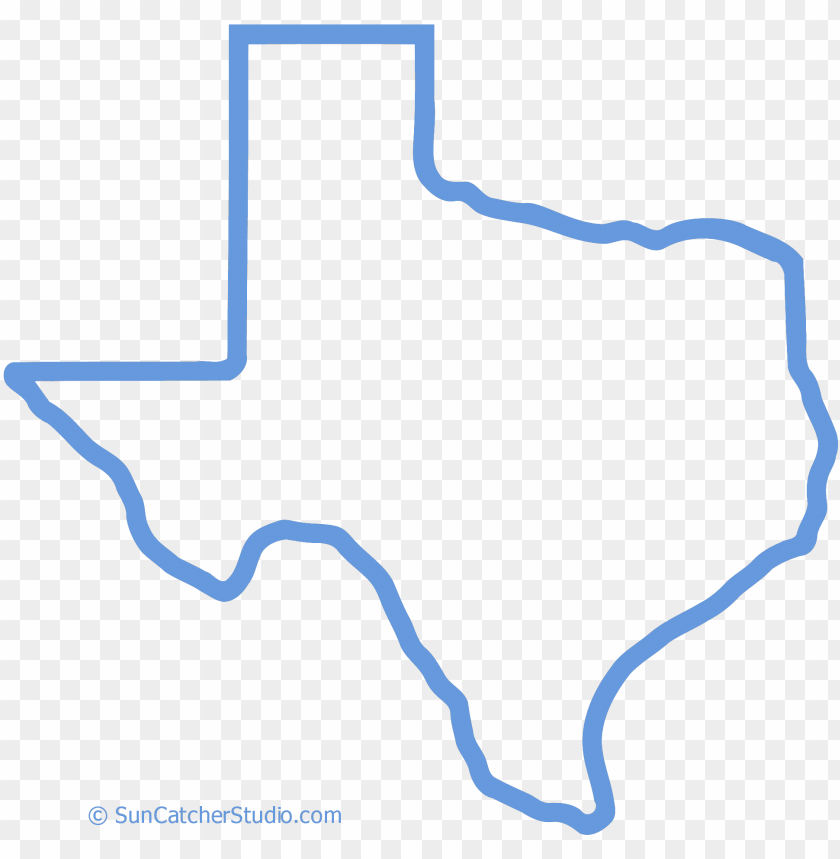 free PNG - texas shape outline PNG image with transparent background PNG images transparent