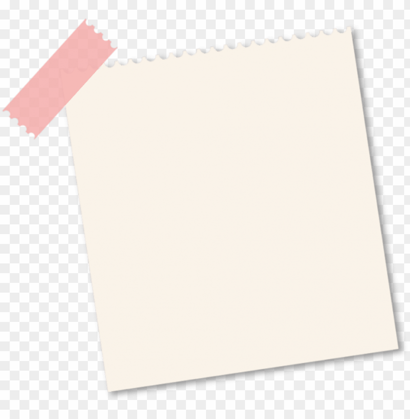 free PNG #text #note #paper #overlay - paper PNG image with transparent background PNG images transparent