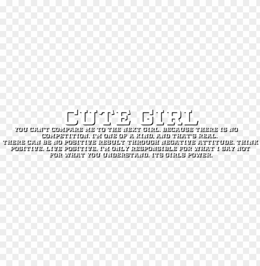 free PNG text pngs - girls text png hd for picsart PNG image with transparent background PNG images transparent