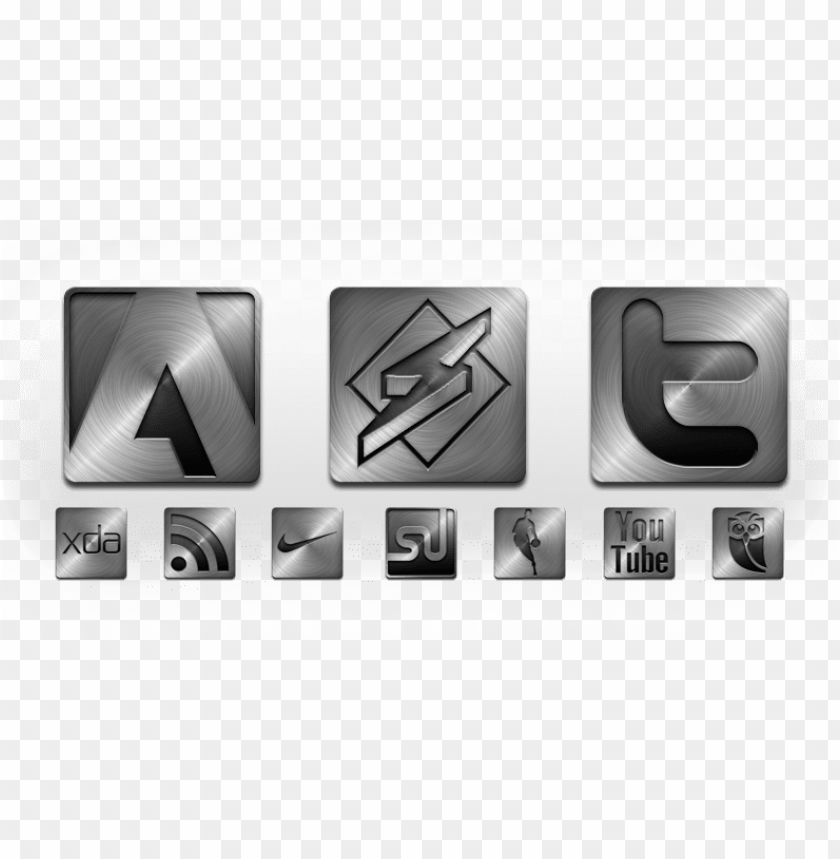 free PNG tha icon hits us with graphical magic icon pack part - metal icon pack for android png - Free PNG Images PNG images transparent
