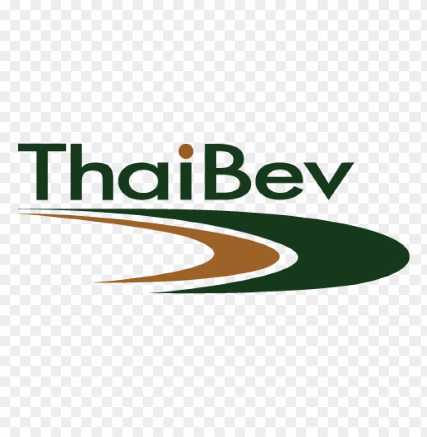 free PNG thaibev logo vector PNG images transparent